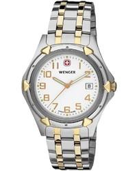 Wenger Standard Issue Xl Watch