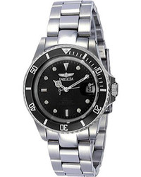 Invicta Swiss Automatic Diver 9937c Blackstainless Steel Watches