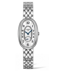 Longines Symphonette Bracelet Watch