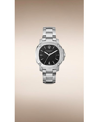 Burberry The Britain Bby1203 43mm Automatic