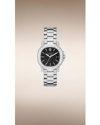 Burberry The Britain Bby1602 38mm Automatic