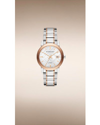 Burberry The City Bu9322 38mm Automatic