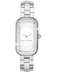 Marc Jacobs The Jacobs Textured Dial Bracelet Watch 21mm
