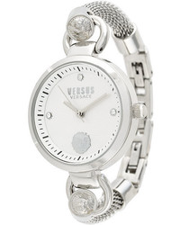 Versus Thin Bracelet Watch