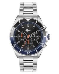 Lacoste Tiebreaker Chronograph Bracelet Watch
