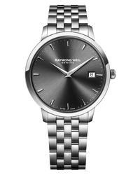 Raymond Weil Toccata Bracelet Watch
