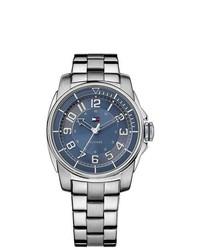 Tommy Hilfiger Stainless Steel Ladies Watch 1781231