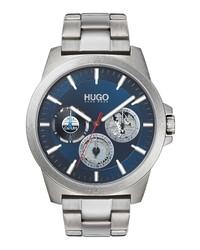BOSS Twist Multifunction Bracelet Watch