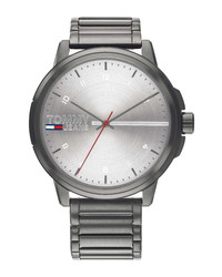 Tommy Jeans Urban Explorer Bracelet Watch