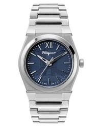 Salvatore Ferragamo Vega Bracelet Watch