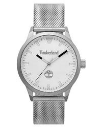 Timberland Williamsville Mesh Watch