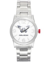 Zadig & Voltaire Light Butterfly Watch