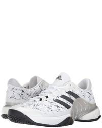 adidas Barricade 2017 Boost Tennis Shoes