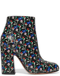 Snake ankle boots original 9848010