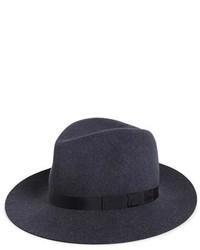 Sombrero de Lana Azul Marino de Joshua Sanders  dónde comprar y cómo ... 75fac7685ca6