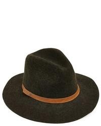 Sombrero negro de Billabong