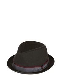 Sombrero negro de Dolce & Gabbana