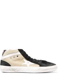 Star Print Sneakers