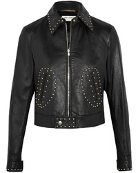 Studded biker jacket original 9874372