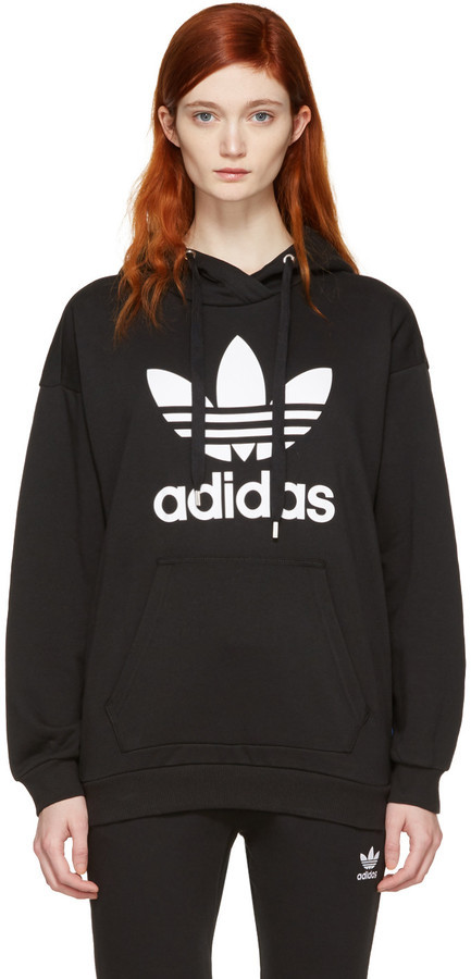 Cómo De Sudadera Adidas Negra Y Dónde Combinar Con Comprar Capucha aPwxq4wO6A