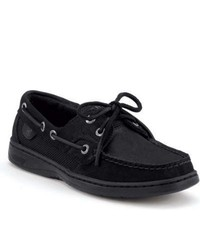 Suede boat shoes original 1579695