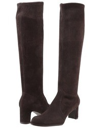 Suede knee high boots original 1552155