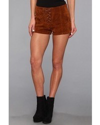 Suede shorts original 6744906