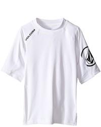T-shirt blanc Volcom