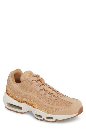 low priced 197f7 0004b Air Max 95 Premium Se Sneaker