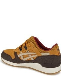 new style 707e3 817f6 Asics Gel Lyte Iii Sneaker Size 75 M Brown, $109 | Nordstrom ...