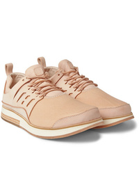 Hender Scheme Mip 12 Leather Sneakers
