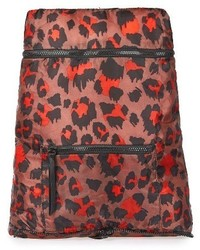 Foldaway backpack black medium 1248573