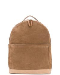 Suede backpack medium 7838144