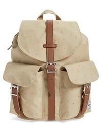 Supply co dawson mid volume backpack black medium 620088