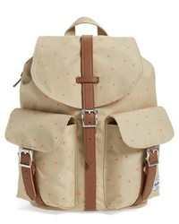 Supply co x small dawson backpack black medium 620088