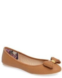 Ted Baker London Immet Ballet Flat