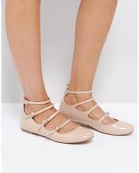 Asos Lunge Ballet Flats