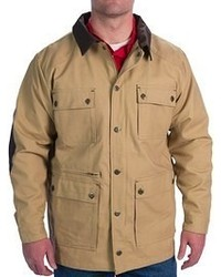 Tan Barn Jacket
