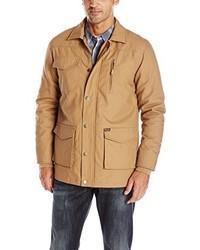 Wrangler Barn Coat