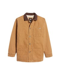 Dickies Duck Cotton Canvas Chore Jacket