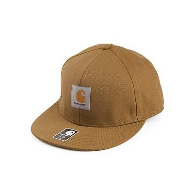 ... Tan Baseball Caps Carhartt Hats Michigan Canvas Baseball Cap Brown a9262d1fa70