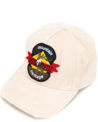 DSQUARED2 Mountain Heritage Baseball Cap