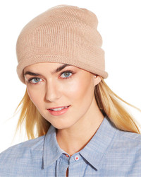Collection XIIX Lightweight Rolled Edge Beanie