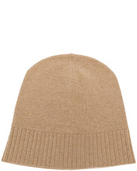 Ribbed trim beanie medium 4352750