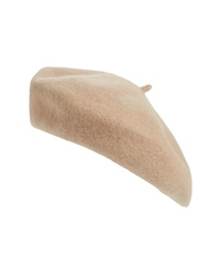 Sole Society Wool Beret