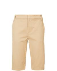 Vince Knee Length Shorts