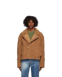 Ader Error Brown Placid Jacket