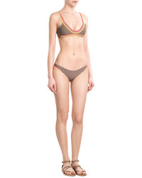Luli Fama Unstoppable Bikini Top
