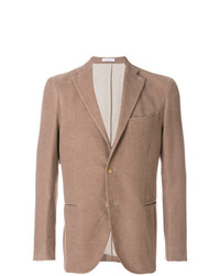 Boglioli Chest Pocket Blazer