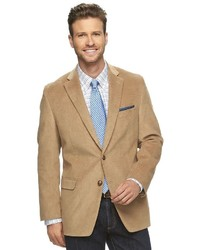 Chaps Classic Fit Corduroy Sport Coat